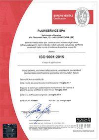 PLURISERVICE SPA-9001