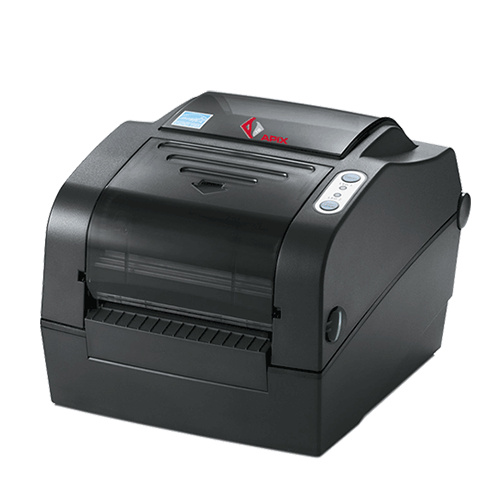 stampante a trasferimento termico Apix 110 Ethernet