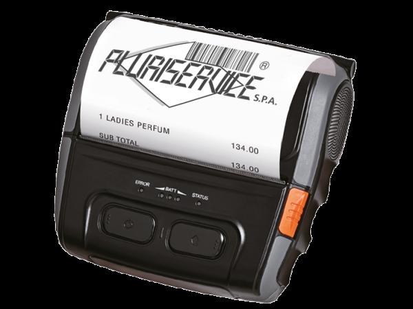 Stampante portatile Apix 400