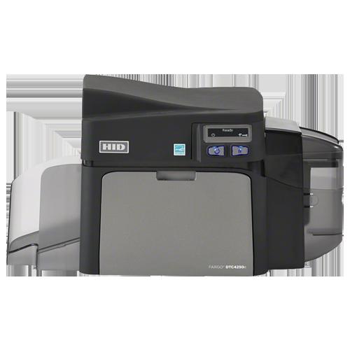 stampante per badge FARGO DTC 4250