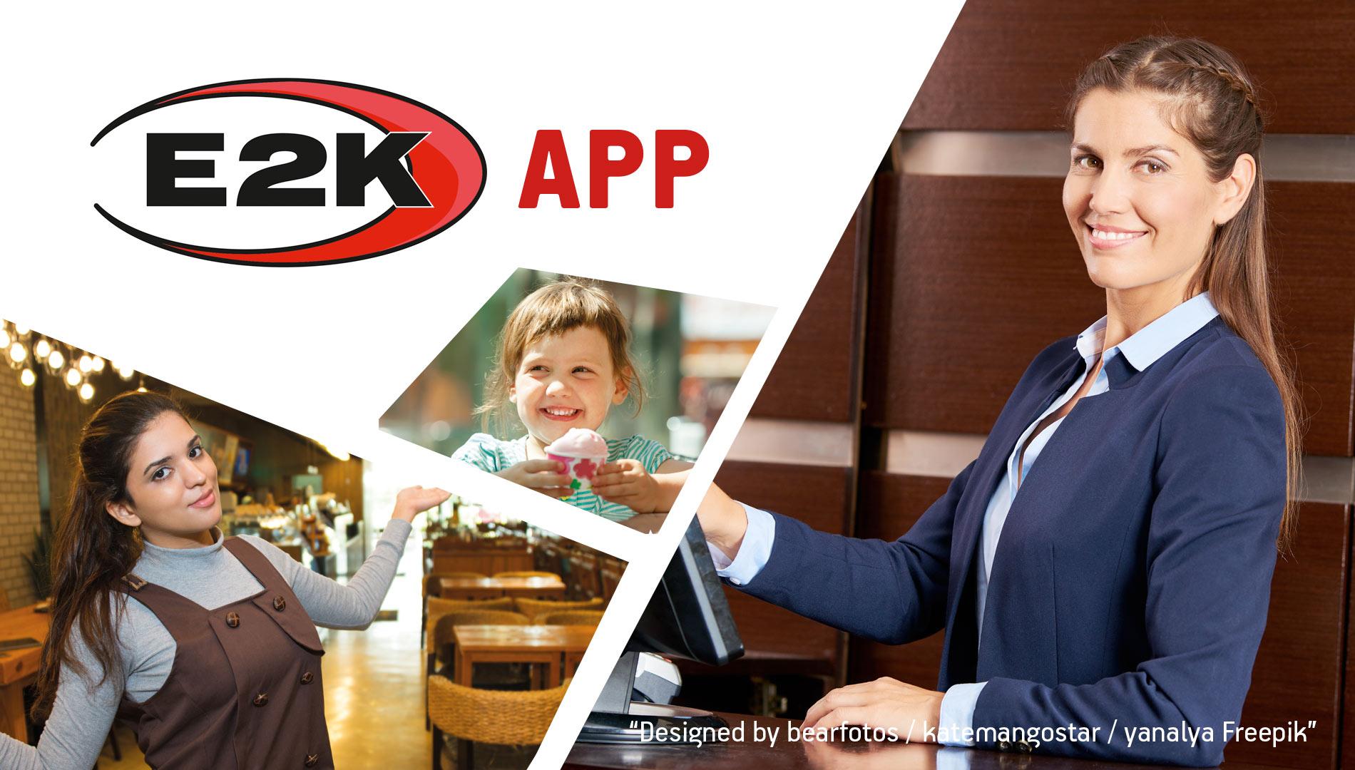E2K-App