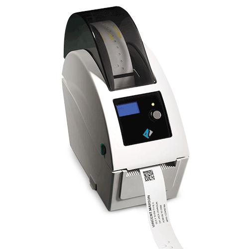Stampante per braccialetti Plus TDP225W