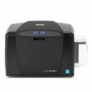 Thermographic Printer for badges