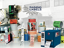 Catalogo Raining Labels