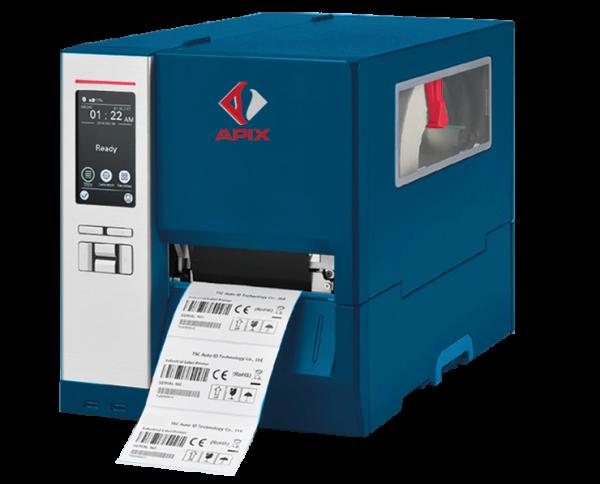 stampante etichette apix 250S