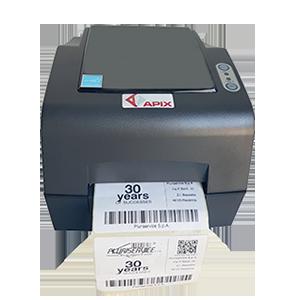 Stampante etichette Apix 300