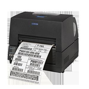 Stampante etichette CITIZEN CL-S621