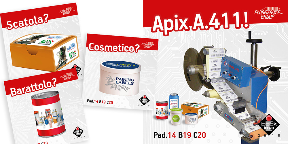 ipack ima - apix A.411