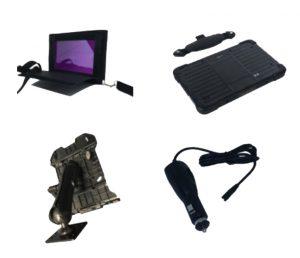 Plus E10 - Accessori Tablet