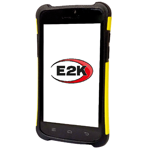 terminale portatile smartphone N5000 - noleggio operativo