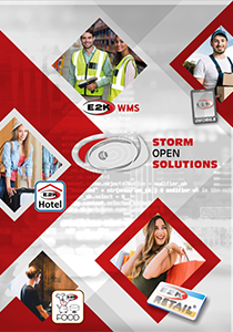 catalogo storm open solutions