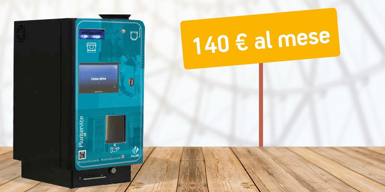 noleggio operativo cassetto automatico punto cassa
