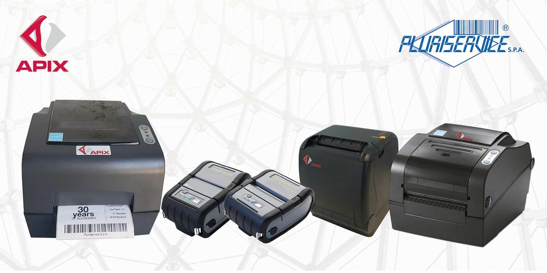stampanti apix
