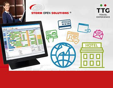 TTG Rimini – Gestionale hotel E2K Suite