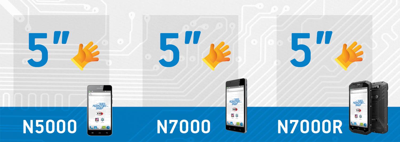N5000-N7000-N7000R-display-capacitivo-5-pollici