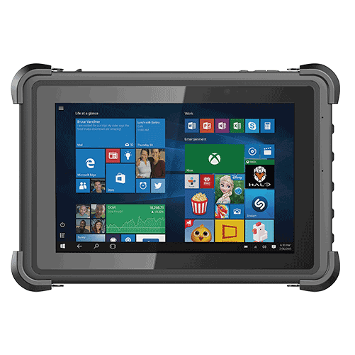 Tablet Rugged Plus RT101