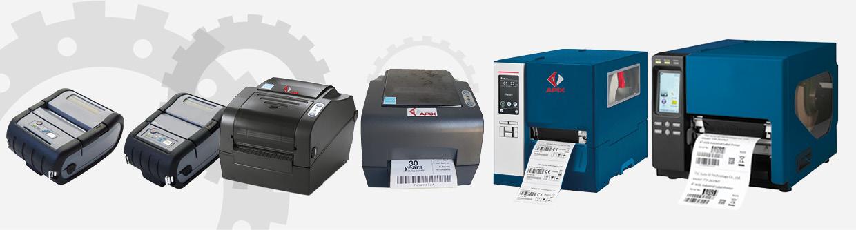 MECSPE 2019 - stampanti per etichette