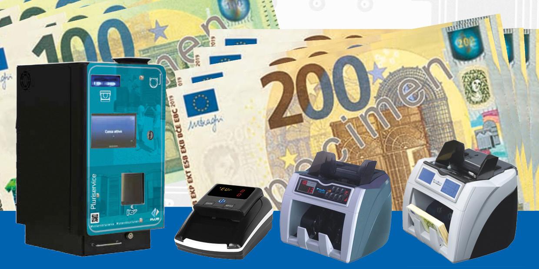 Promozione verificatori di banconote