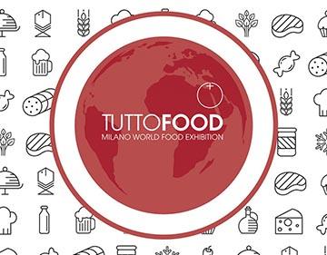 TuttoFood (6/9 maggio Rho Fiera Milano)