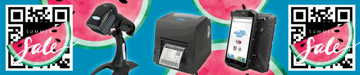 codice a barre - summer sale 2019 - offerta gruppo pluriservice