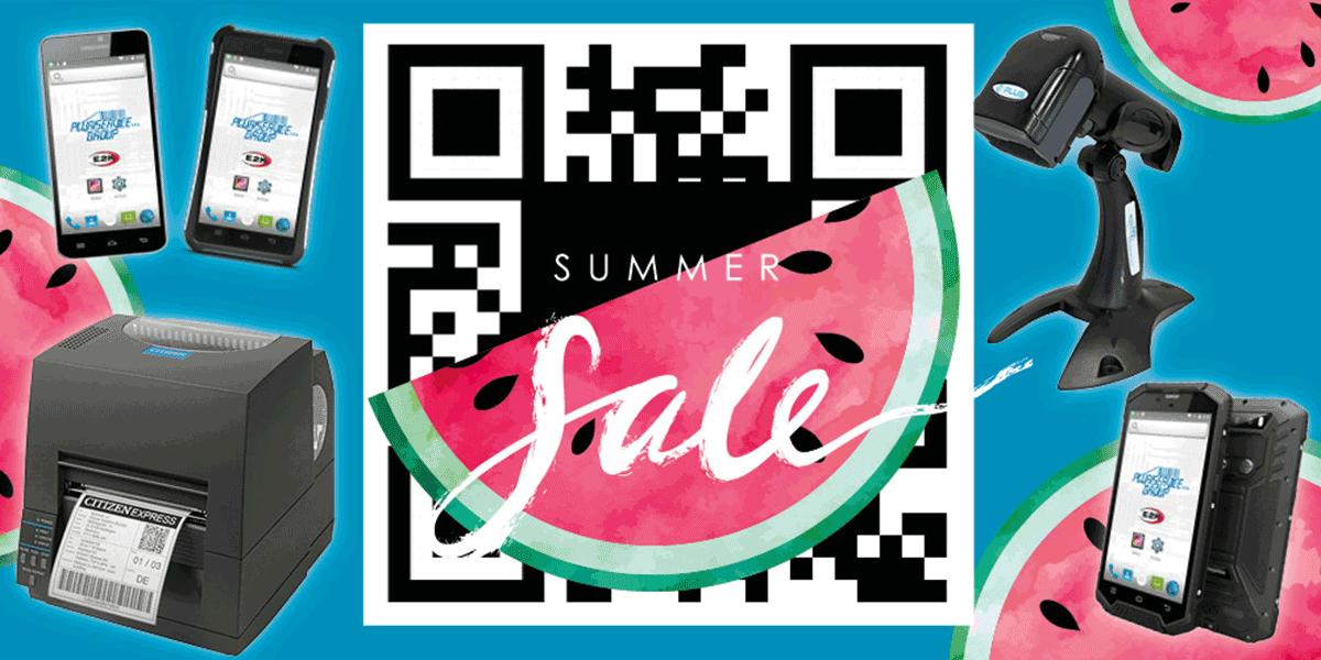 codice a barre - summer sale 2019 - offerta pluriservice