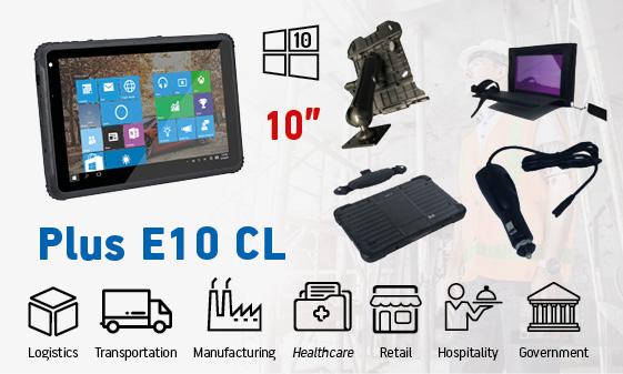 tablet 10 Windows Plus E10 CL