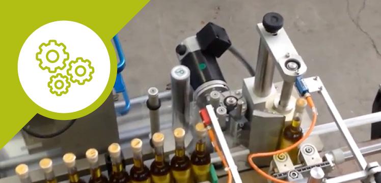 Assistenza tecnica su stampanti etichette, terminali e lettori barcode, sistemi di etichettatura - quadro completo