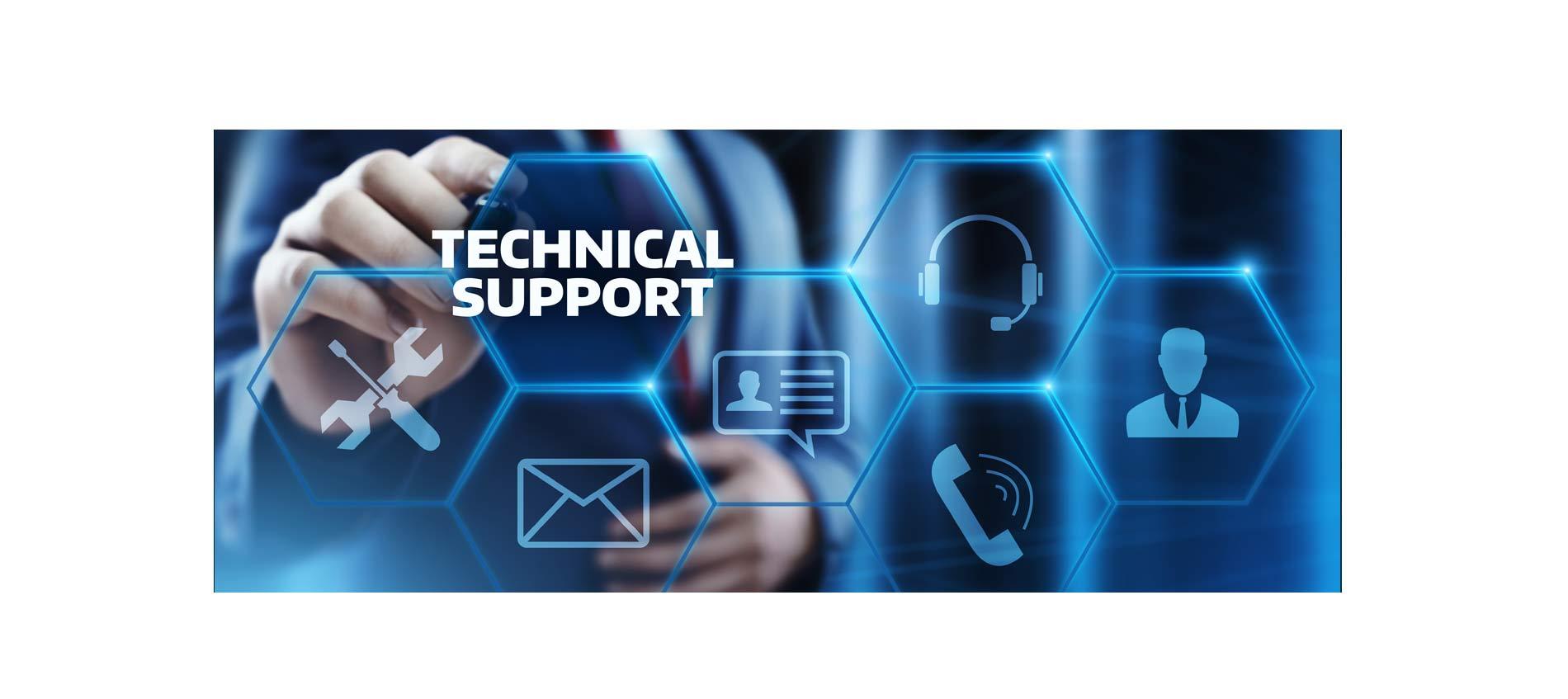 assistenza tecnica su stampanti etichette, terminali e lettori barcode