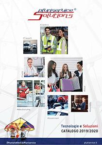 Catalogo Pluriservice Solutions 2019-2020