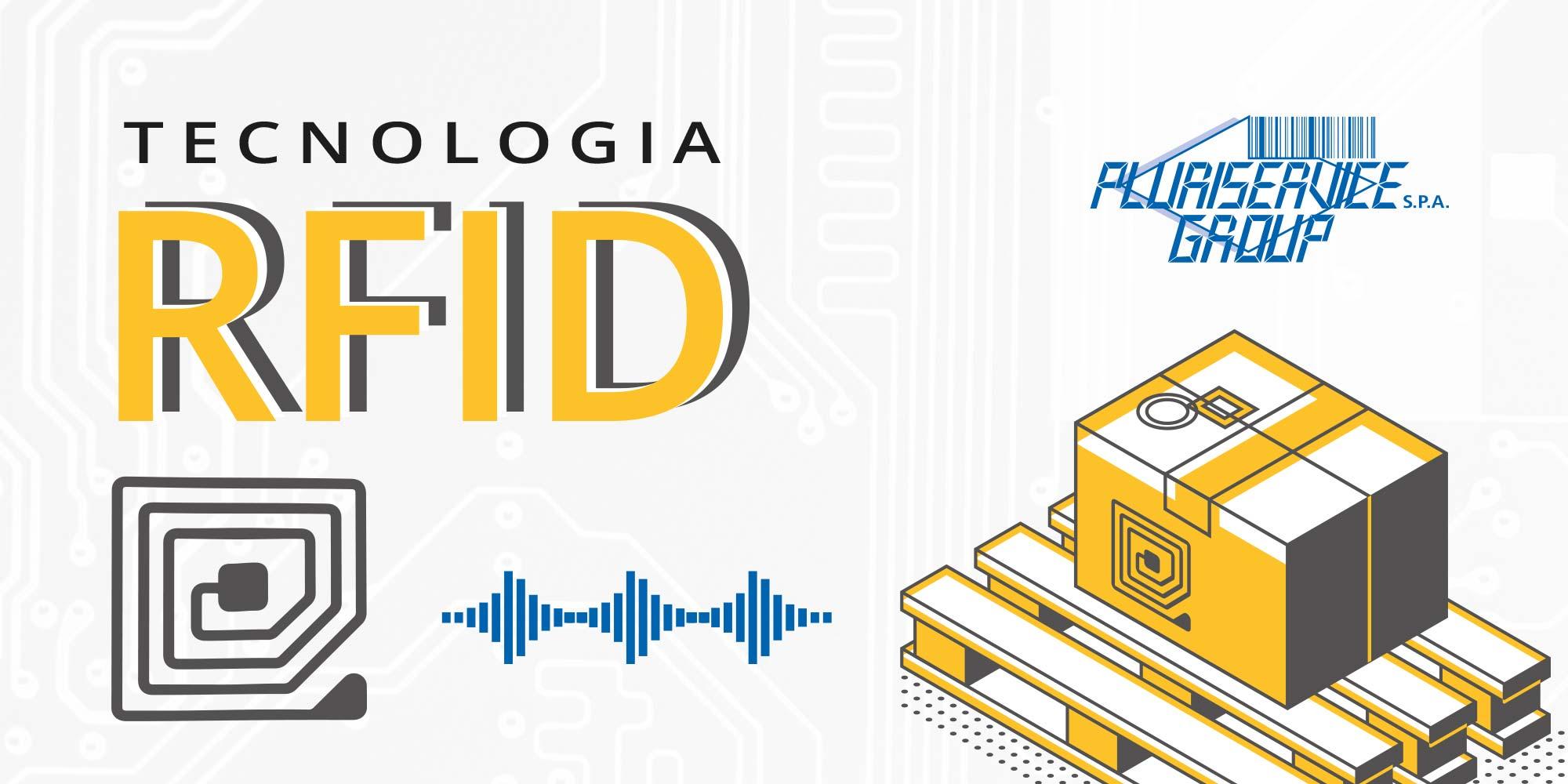 Tecnologia RFID