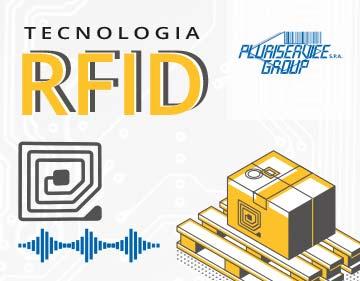 Tecnologia RFID caratteristiche e vantaggi