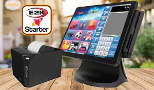 Registratore di cassa telematico - gestionale per negozio