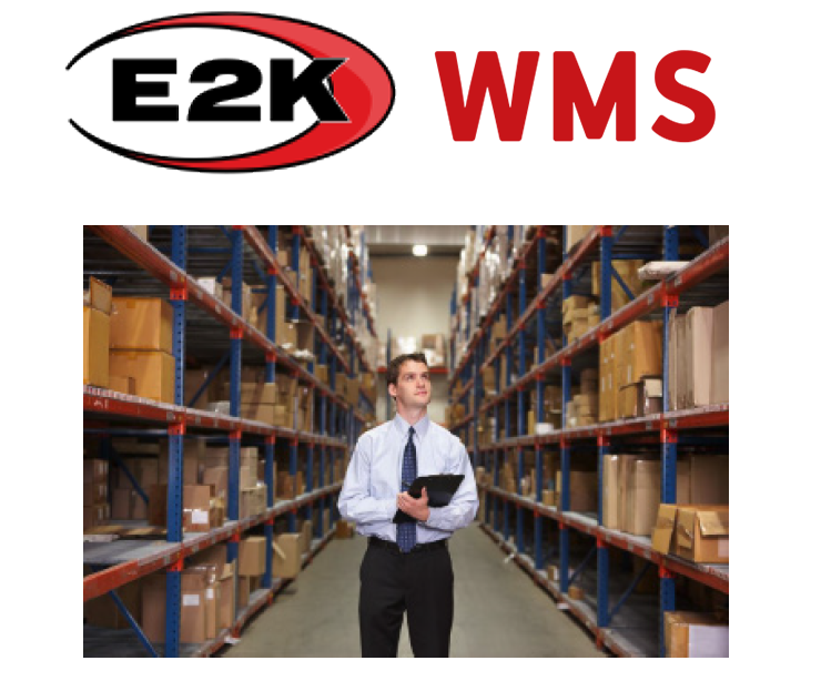 E2K WMS sistema gestionale integrato per Goldart Ceramica Spa