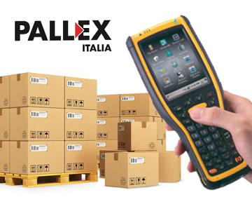 Italia Pallet Network