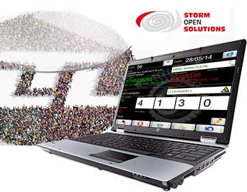 LTL spa - MES - Storm Open Solutions
