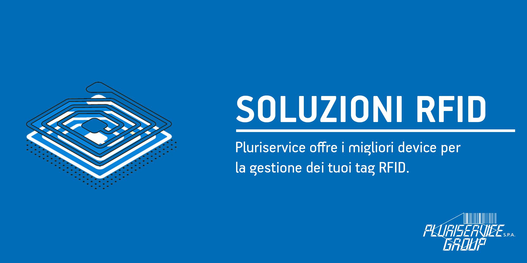 Tecnologia RFID - RFID Reader e Stampanti Industriali