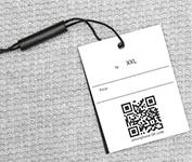 cartoncini etichette