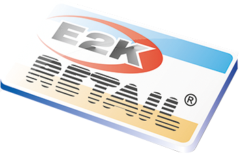 software solutions e2k retail