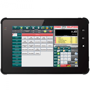 barcode tablet 7000