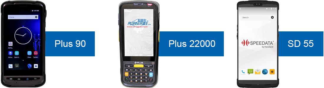 Plus 90, Plus 22000, SD 55