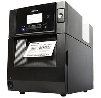 RFID printer Toshiba
