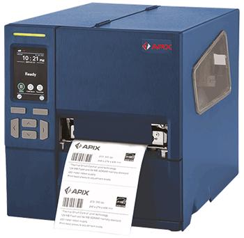 label printer apix 240T