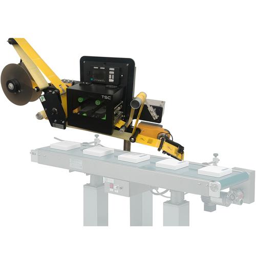 APIX PRO3 CL sistema stampa e applica