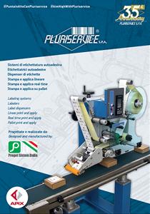 catalogo Proget Sistem Italia