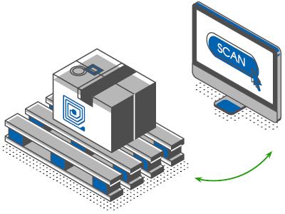 progetto tecnologia RFID