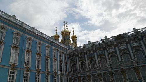 Viaggio Incentive 2019 - Mosca e San Pietroburgo